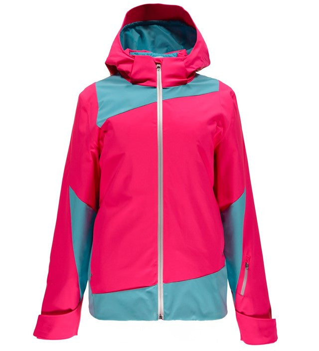 Spyder Lynk 3in1 Women's Jacket 2017 - SkiMarket.com - 1