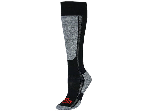 Hot Chillys Women's Mid Volume Classic Sock 2017