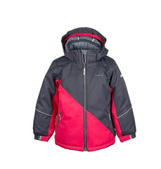 Kamik Aria Color Block Kids Jacket 2017 - SkiMarket.com - 2