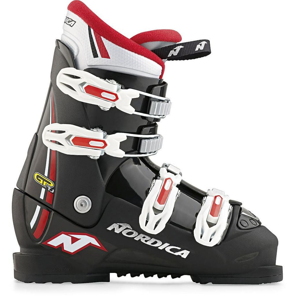 Nordica GPTJ Jr 4 Buckle Boot 2016 - SkiMarket.com