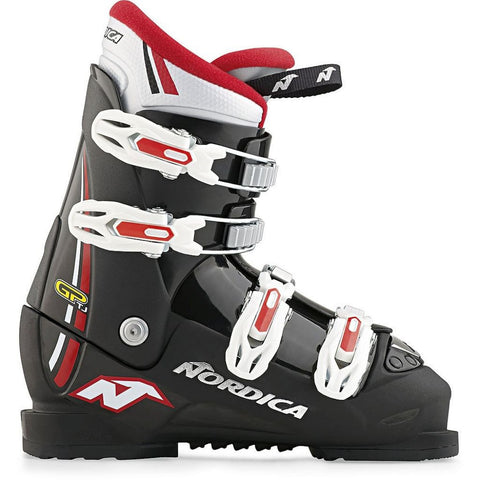 Nordica GPTJ Jr 4 Buckle Boot 2016