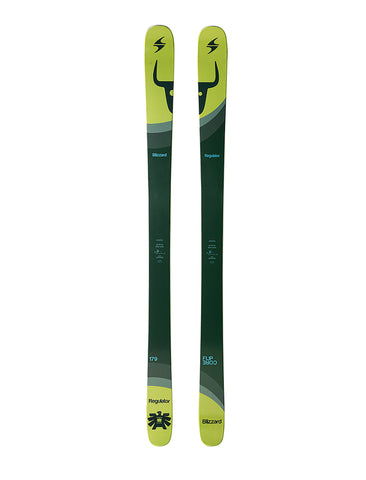 Blizzard Regulator Ski without Binding 2017