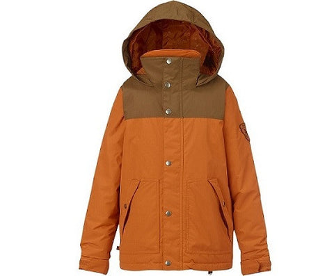 Burton  Fray Boys Jacket 2017