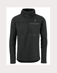 Scott Defined Warm Hoody 2017 - SkiMarket.com - 2