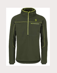 Scott Defined Warm Hoody 2017 - SkiMarket.com - 3