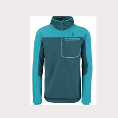Scott Defined Warm Hoody 2017 - SkiMarket.com - 1
