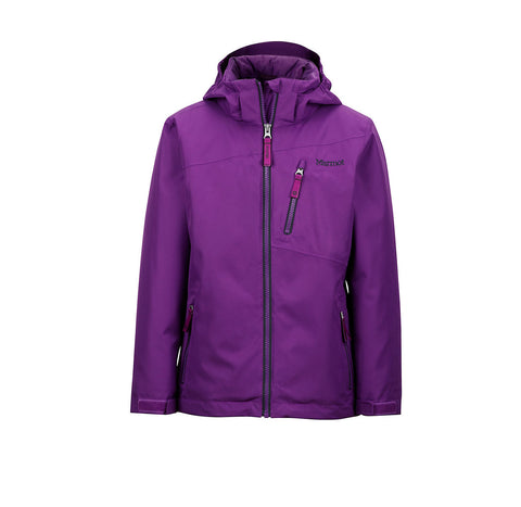 Marmot Free Skier Girls Jacket 2017
