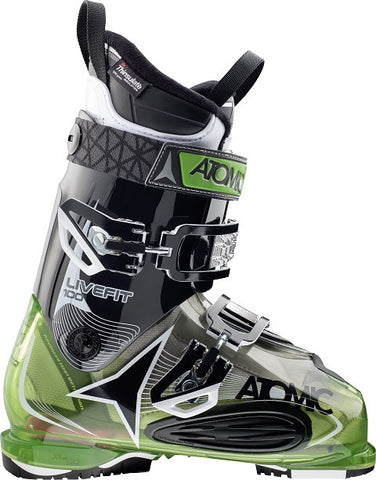 Atomic Live Fit Ski Boot 2017