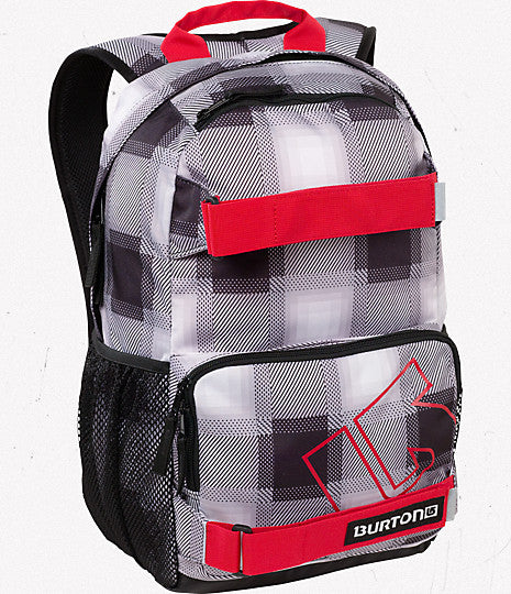 Burton Treble Yell Backpack - SkiMarket.com - 1