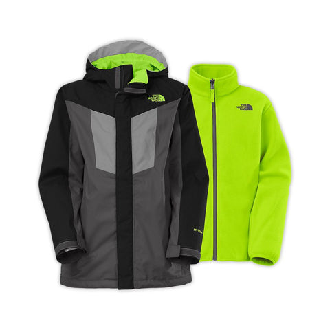 The North Face Boys Vortex Triclimate Jacket