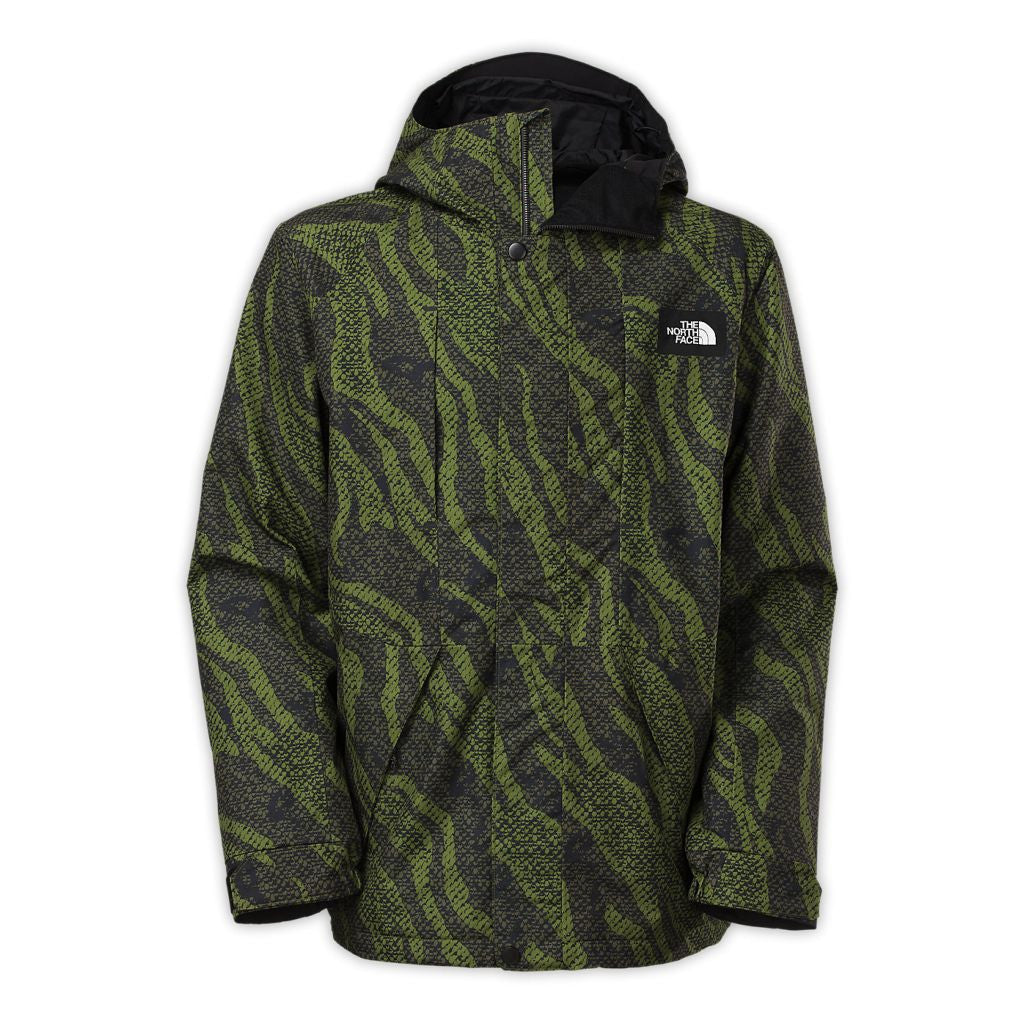 The North Face Mens Turn It Up Jacket - SkiMarket.com - 1