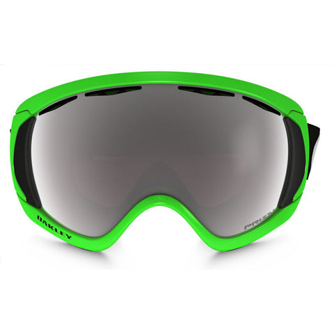 Oakley Canopy 80 Green Collection  Goggle