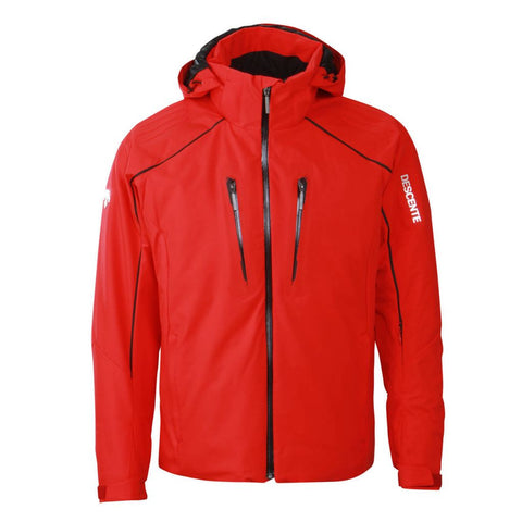 Descente Mens Rouge Jacket