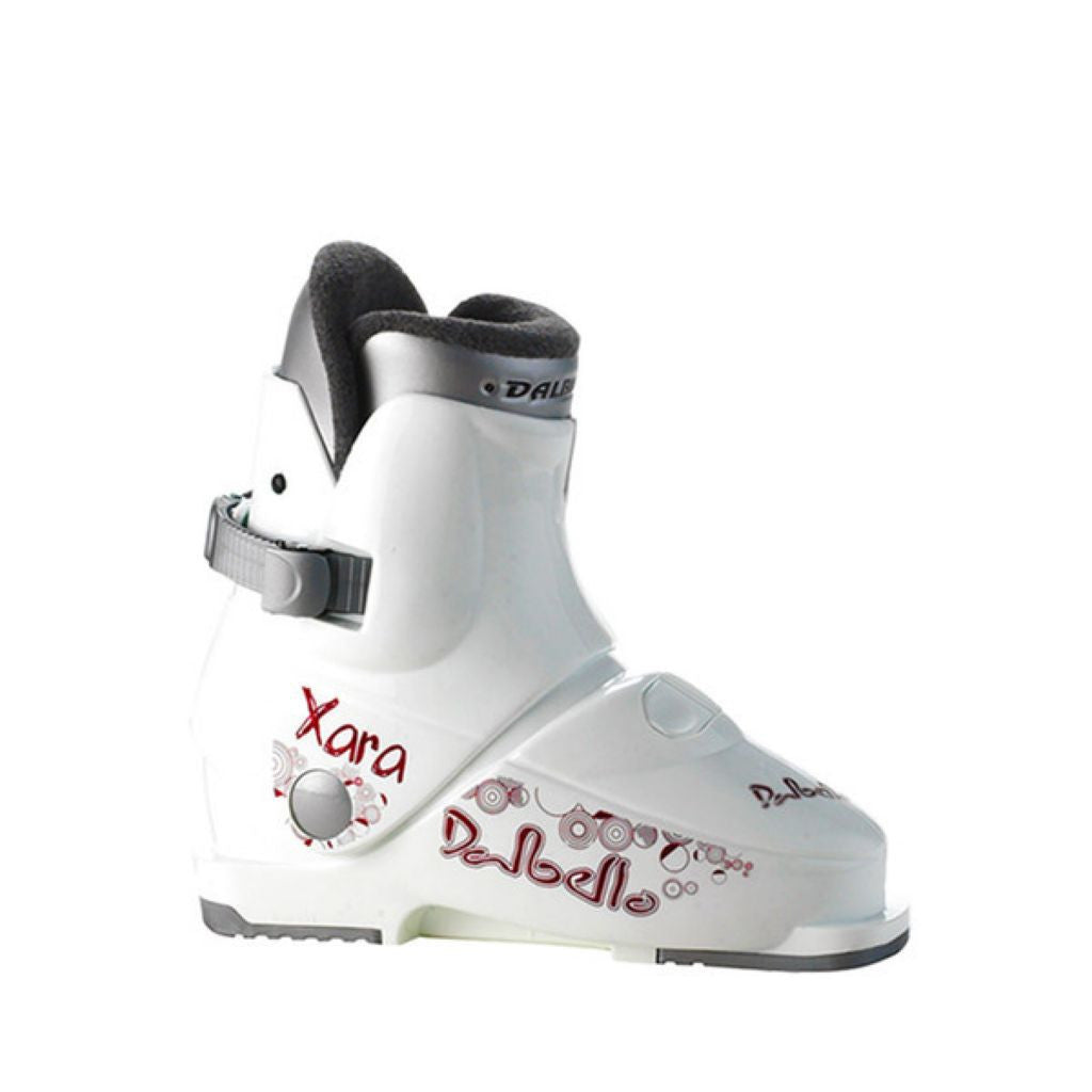 Dalbello Junior Xara Ski Boot 2016 - SkiMarket.com