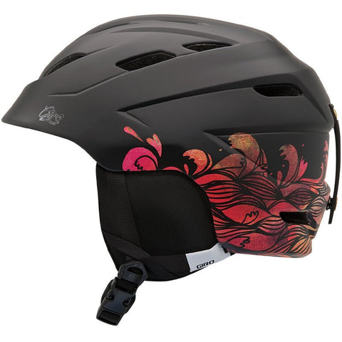 Giro Womens Decade Helmet