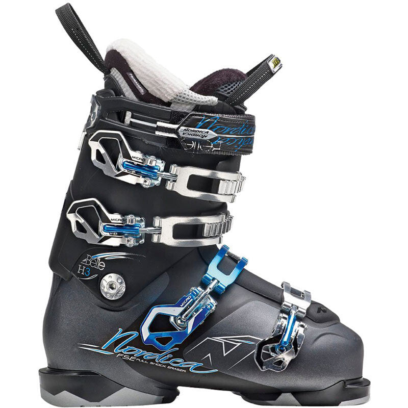 Nordica Belle H3 Womens Ski Boot 2015 - SkiMarket.com
