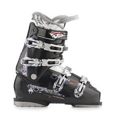 Nordica Hot Rod 60 Womens Ski Boot 2014
