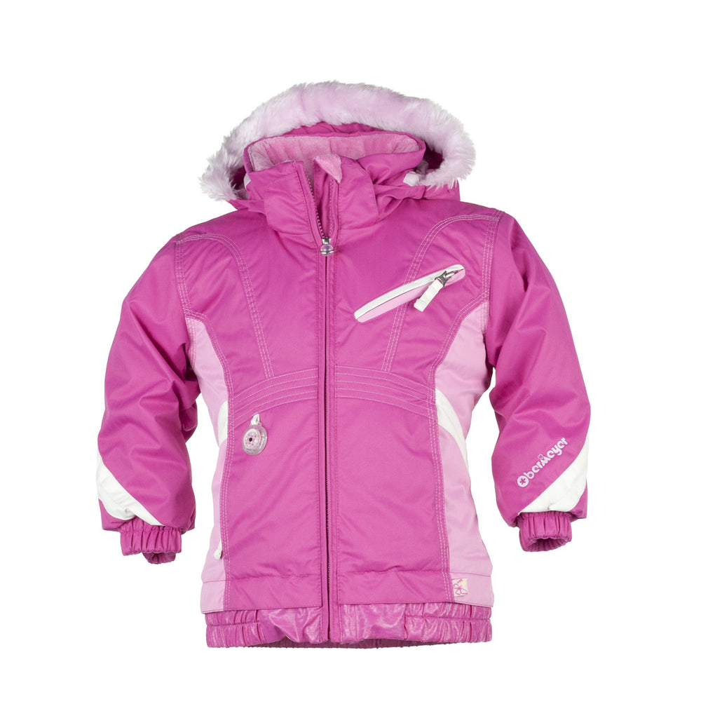 Obermeyer Girls Sunrise Jacket - SkiMarket.com