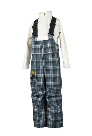 Obermeyer Boys Volt Suspender Pant