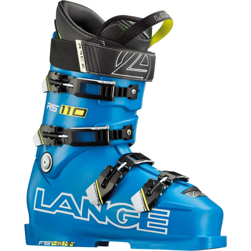 Lange RS 110 Wide Ski Boot 2015 - SkiMarket.com