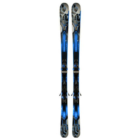 K2 Amp 76 Skis 2015 This Ski is Flat ( Without Binding)