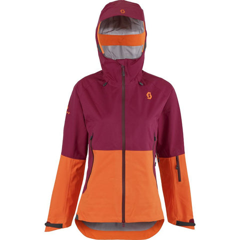Scott  Explorair 3L Women's Jacket 2017