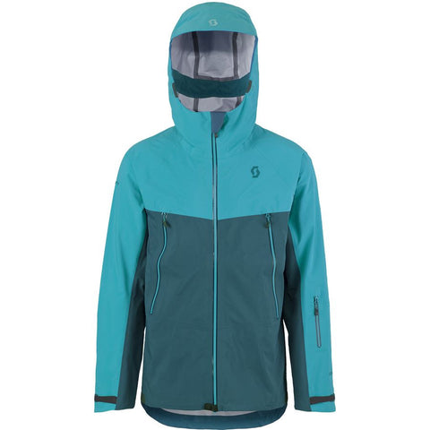 Scott Explorair GTX Jacket 2017