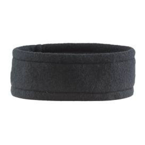 Seirus Polar Headband Black