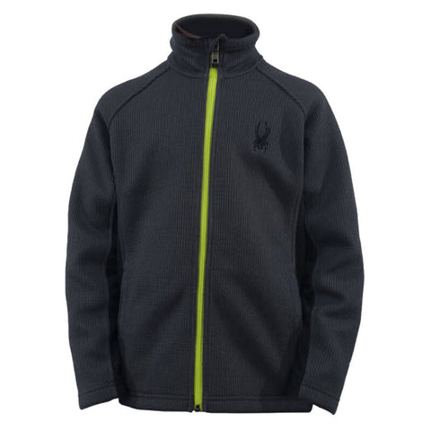 Spyder Boys Constant Full Zip Sweater