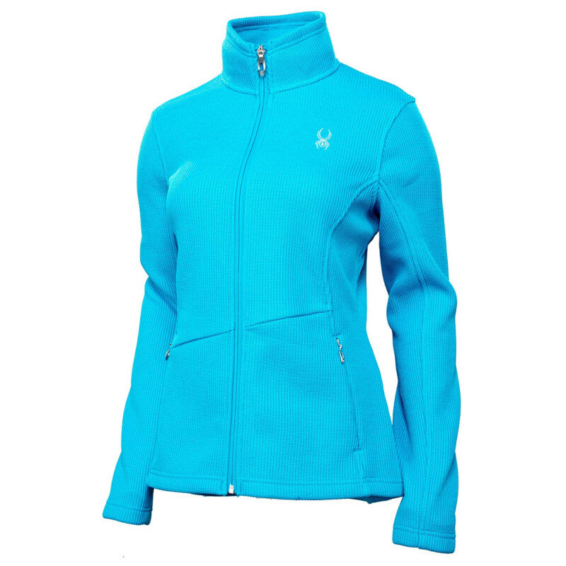 Spyder Womens Endure Full Zip - SkiMarket.com