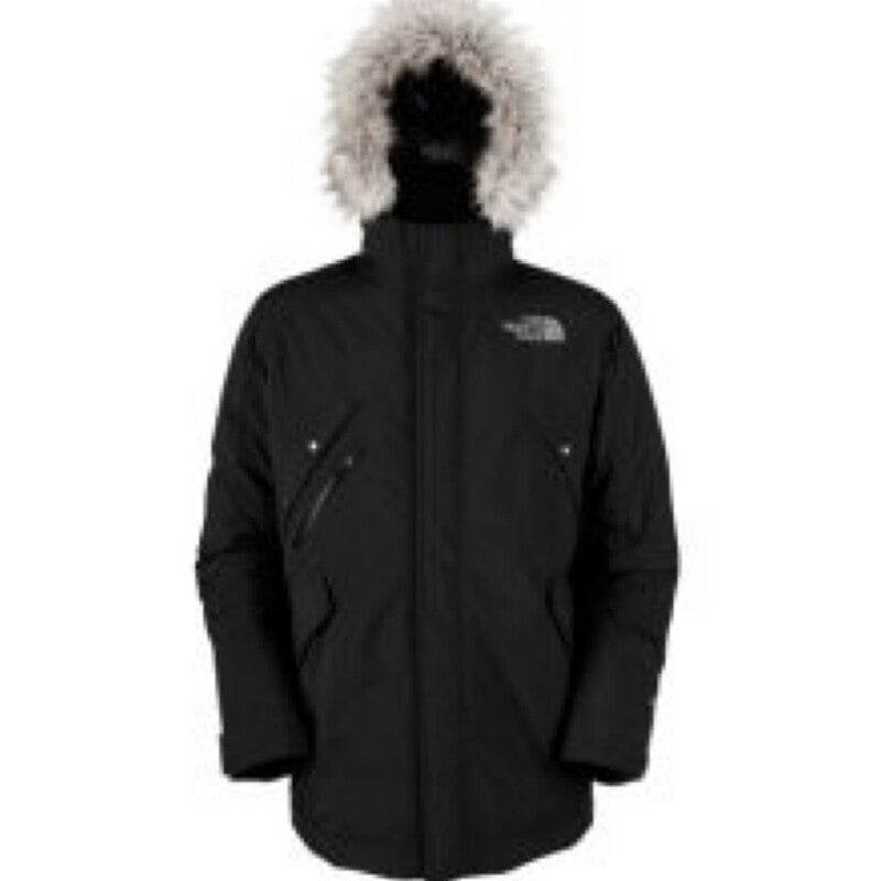 The North Face Mens Stone Sentinel Insulated Jacket - SkiMarket.com