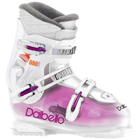 Dalbello Junior Gaia 3 Ski Boot 2016