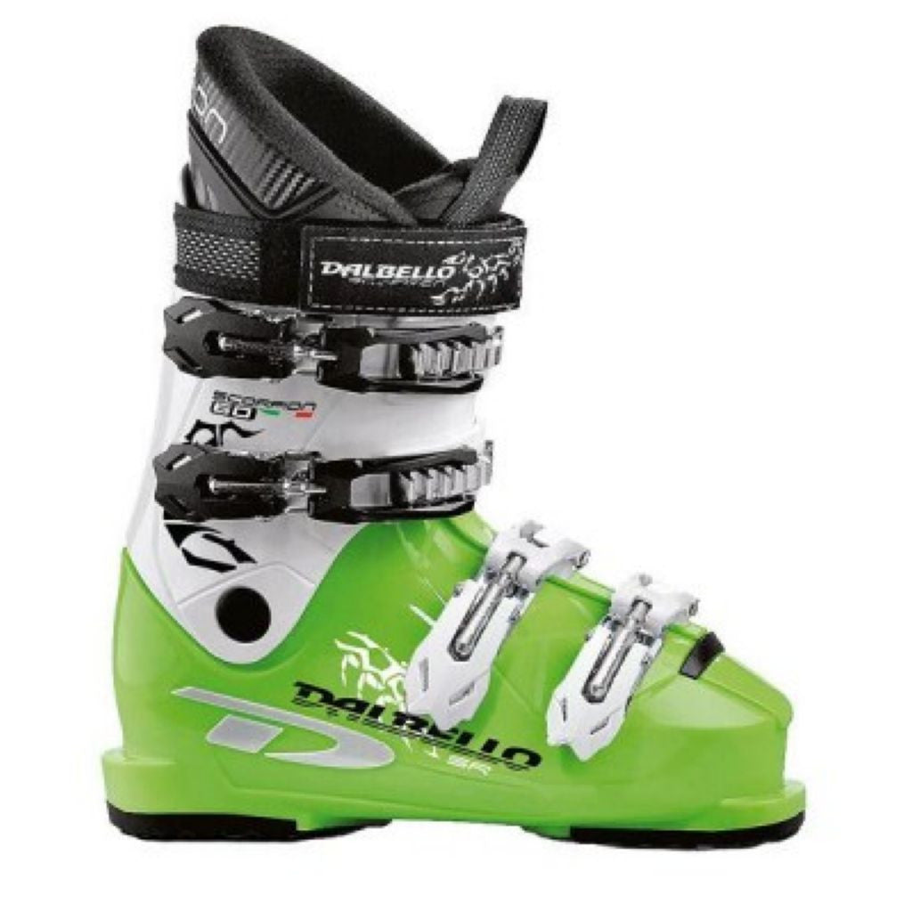Dalbello Junior Scorpion 60 Ski Boot 2016 - SkiMarket.com
