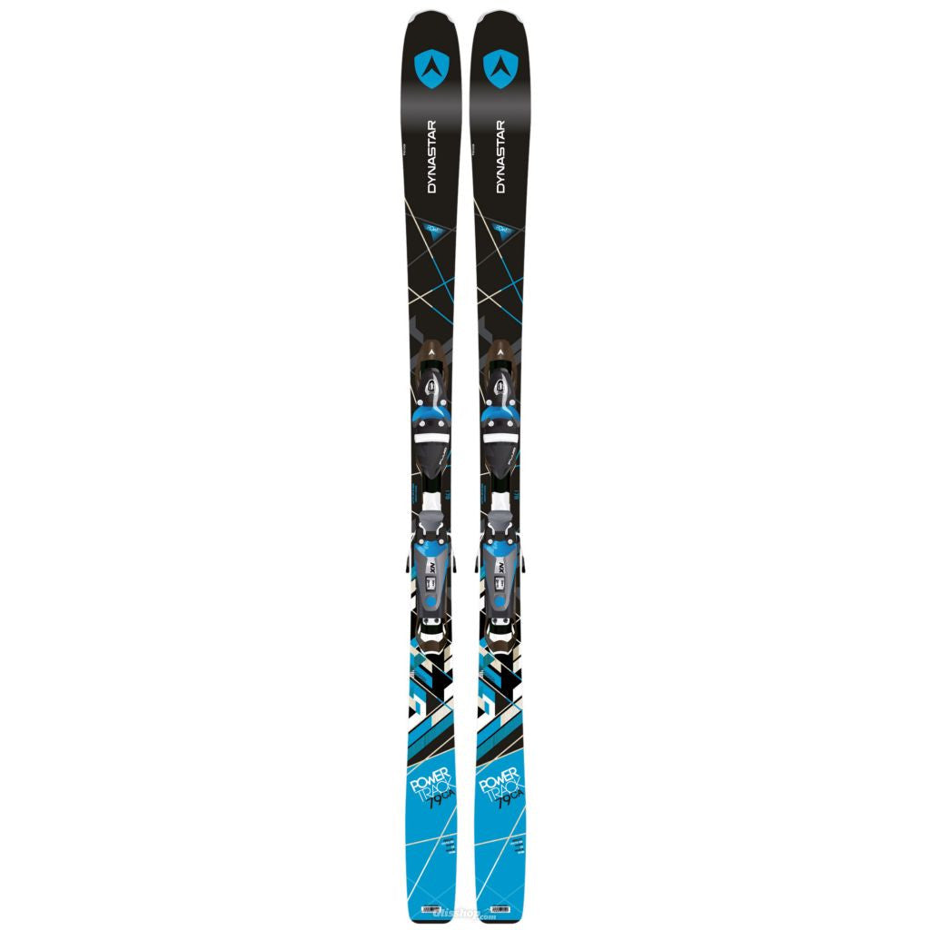 Dynastar Powertrack 79 with Xpress 11 Binding 2016 - SkiMarket.com