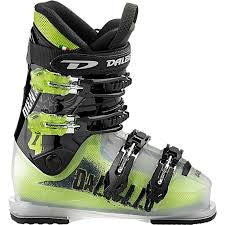 Dalbello Mence 4 Kids Ski Boot 2016