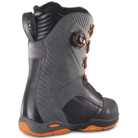 K2 T1 Snowborad Boot 2016
