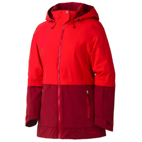 Marmot Womens Excellerator Jacket