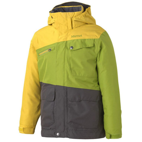 Marmot Boys Spacewalk Jacket