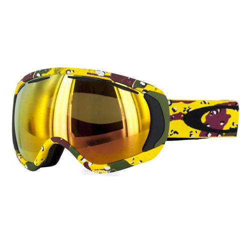 Oakley Canopy Tanner Hall Goggle