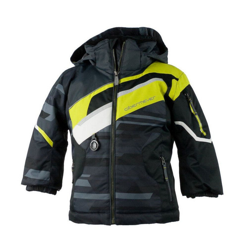Obermeyer Boys Indy Jacket - SkiMarket.com