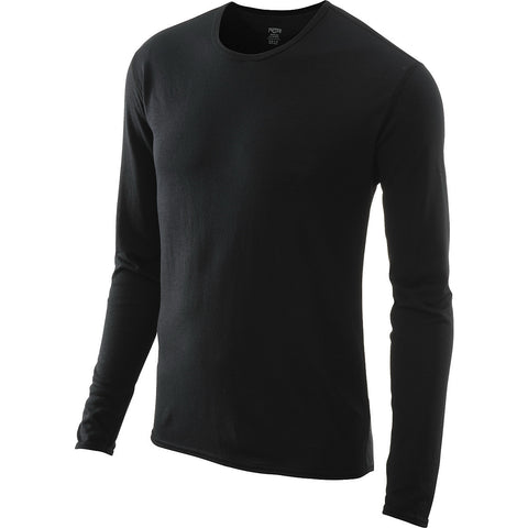 Hot Chillys Pepper Skins Mens Crew Top