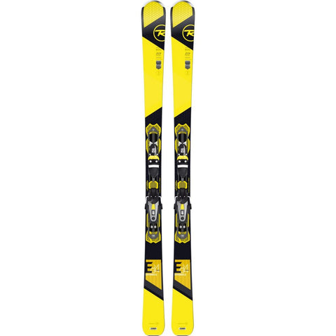 Rossignol Experience 84 CA Skis with Axial 3 120 Bindings 2016