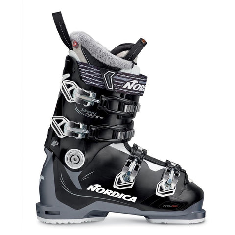 Nordica SpeedMachine 85 W Ski Boot 2017