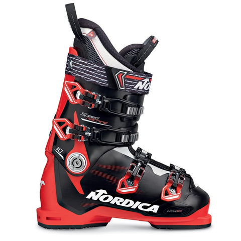 Nordica Speedmachine 110 Ski Boot 2017