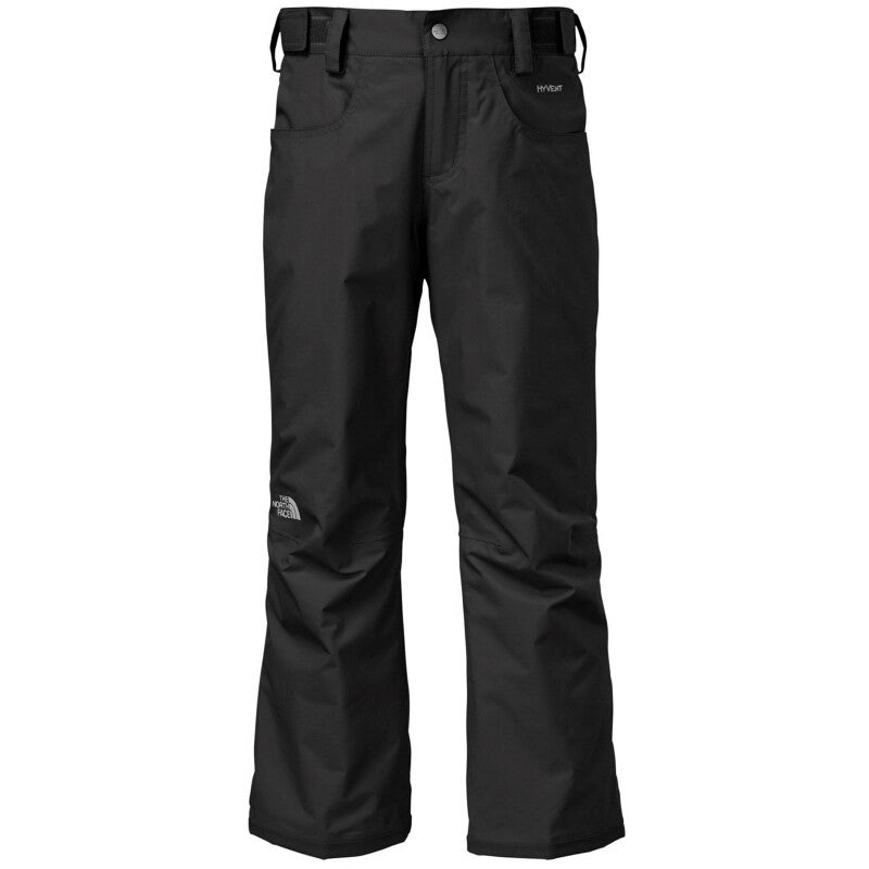 The North Face Girls Freedom Insulated Pant - SkiMarket.com