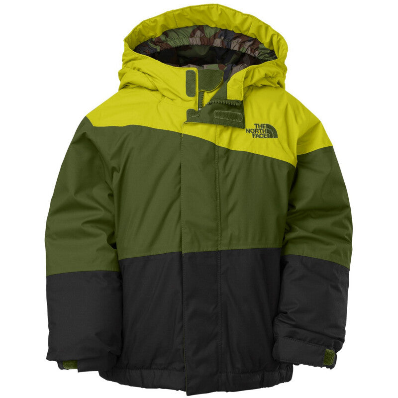 The North Face Toddler Boys Insulated Plank Jacket - SkiMarket.com