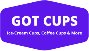 Disposable Cups with Lids Wholesale