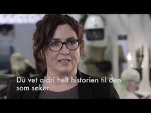 Last inn og spill av video i Gallerivisningen, Film til SoMe