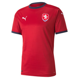 Czech Republic home 2020/21