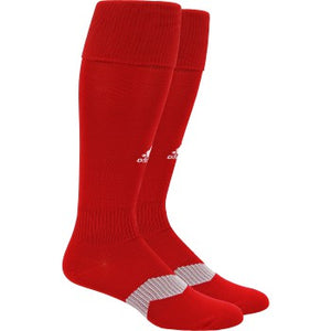 Metro socks Red